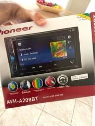 Pioneer 2 Din novo