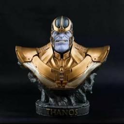 Busto Thanos Vingadores
