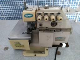 Máquina de costura interlock 1.500