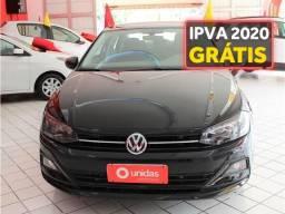 Volkswagen Virtus 1.0 200 tsi comfortline automático - 2019