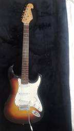 Guitarra Giannini Sonic xmX Series