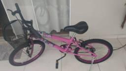 Bicicleta Infantil Lol Surprise