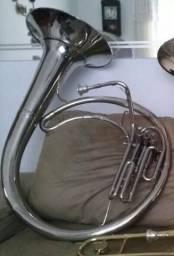 Tuba Francesa 4/4 Mi bemol