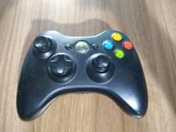 Controles Xbox 360 sem fio