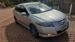 Honda City 1.5 automatico - 2010