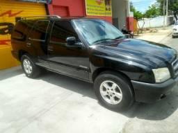 S10 Blazer - 2008