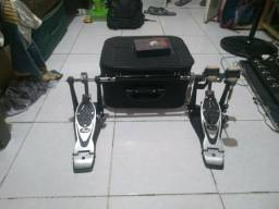 Pedal Duplo Pearl Eliminator