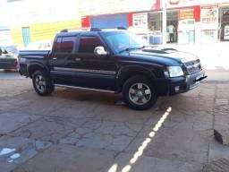 Vende-se caminhonete S10 executiva 2011 4x2 - 2011