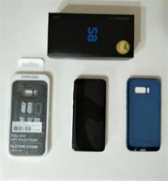 Samsung Galaxy S8 64gb novo