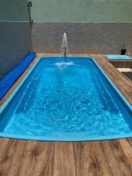 Casa Toda Projetada com piscina e 112 mts construído - Campina Grande-PB