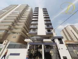 Apartamento de 1 quarto, 2 banheiros, 2 sacadas, perto da praia aceita parcelamento direto