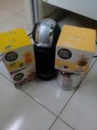 Cafeteira elétrica Dolce e Gusto