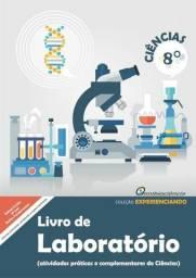 Livro de Ciências 8 ano (livro de laboratório)