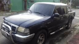 Ford Ranger XLT 2.5 4X4 Diesel - 2001