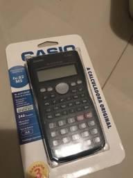 Calculadora Cientifica fx-82 MS
