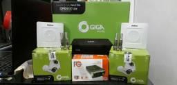 Kit de Câmeras