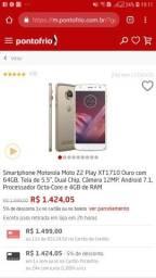 Smartphone Z 2 Player