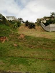 Terreno no Condomínio Mirante Do Vale 1033 m²