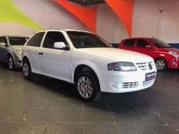 Vw - Volkswagen Gol G4 2012 Financia 100% - 2012