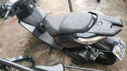 Moto scooter city class 200 ano 2018 - 2018