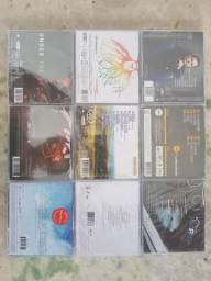 CDs góspel