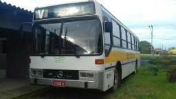 Onibus O371, Mercedes monobloco - 1992