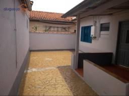 Edícula com 1 dormitório para alugar, 50 m² por R$ 650/mês - Vila Industrial - São José do