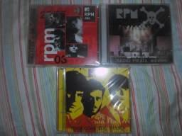 CDs RPM