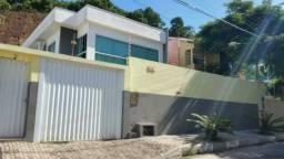 Casa Duplex para temporada em Balneário Camboriú, com piscina/Praia Brava - 5 dorm- gar