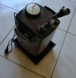 Filtro Canister Jebo 838 - 1200L/H