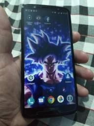 Motorola Moto G6 plus ( original)