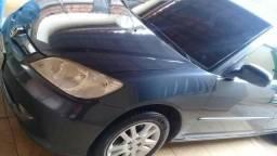 Vende-se Honda Civic 2005/6 1.7 - 2005
