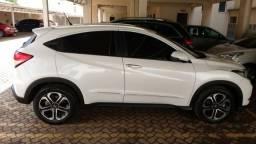 Honda Hr-v 2017/2018 ELX com apenas 18 mil km - 2018