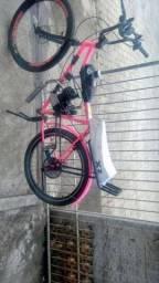 Bike Motorizada Top