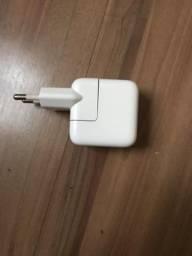 Plug carregador original apple