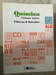 Quimica - Usberco e Salvador