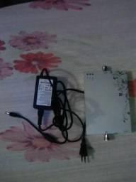 Repetidor de sinal de celular