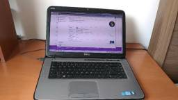 Notebbok Dell XPS15 L502X