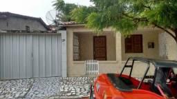 Casa Praia Pontal de Maceió-Fortim