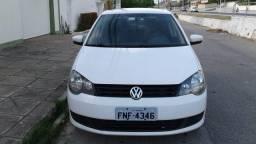 Volkswagen Polo 2014 1.6 Completo - 2014