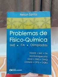 Problemas de Físico-Química - Nelson Santos