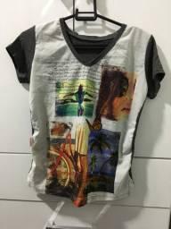 Vende-se blusa