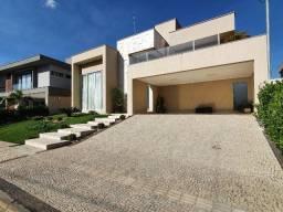 Sobrado de luxo de 4 suítes em condomínio fechado - Jardins Lisboa