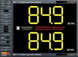 Ultracurve deq2496 behringer