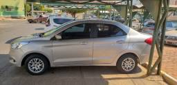 Ford ka sedan 1.5 ano 2017/18 Cuiabá- MT