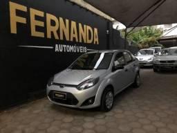 Fiesta Sed. 1.6 Flex - 2012 - Completo!!!