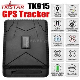 Rastreador TK915 GPS
