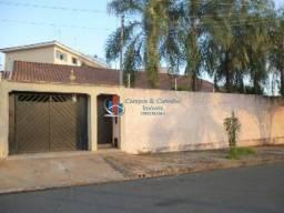 Casa à venda com 1 dormitórios em Jardim santo antonio, Catanduva cod:4ed91af22fc
