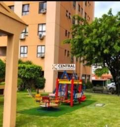 Apartamento com 3 dormitórios para alugar, 80 m² por R$ 2.200,00/mês - Imbuí - Salvador/BA