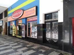 Apartamento com 1 dormitório para alugar, 30 m² - Centro - Niterói/RJ